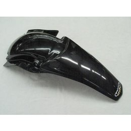 UFO Plastics Rear Fender Black For Yamaha YZ 250F 450F 03-05