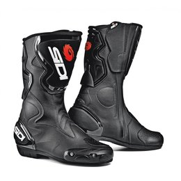 Sidi Mens Fusion Riding Boots Black