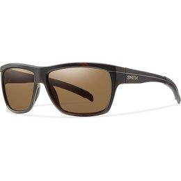 Smith Optics Mastermind Polarized ChromaPop Sunglasses Brown