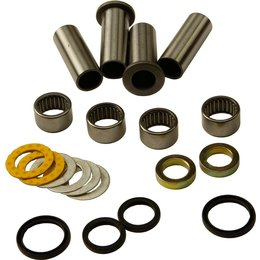 All Balls Swing Arm Bearing And Seal Kit 28-1160 For Yamaha YZ125 2006-2015