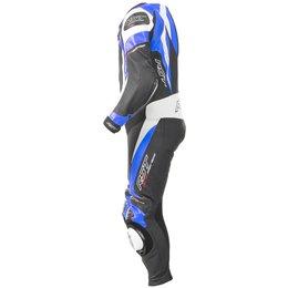 RST Mens Pro Series CPX-C CPXC 1 Piece Leather Suit Black