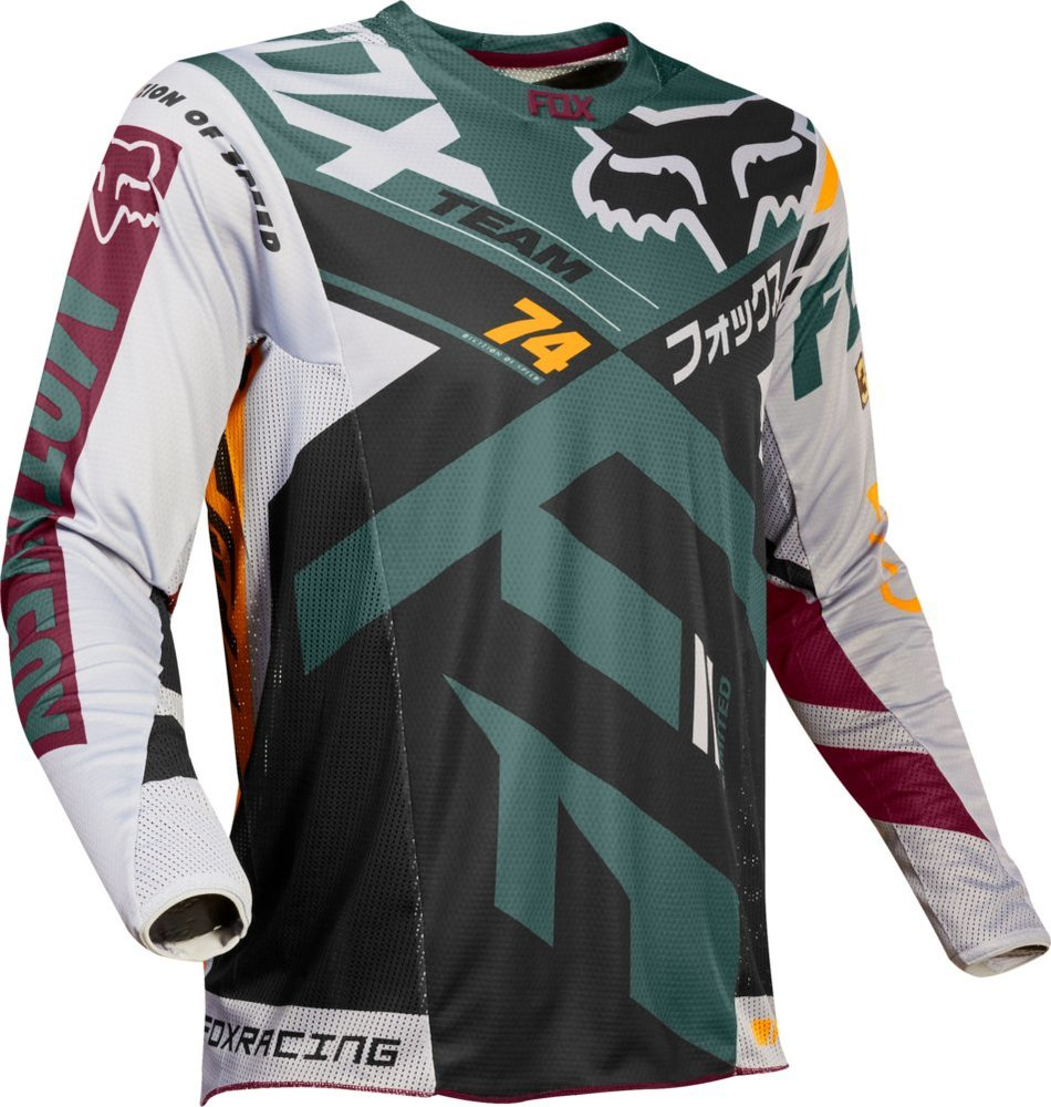 $64.95 Fox Racing Mens 360 Divizion Limited Edition #992727 - photo#5