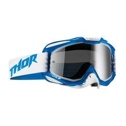 Trans Blue/smoke Thor Ally Goggles 2015 Trans Blue Smoke