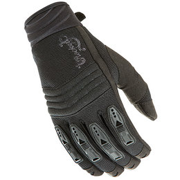 Black Joe Rocket Womens Velocity Gloves 2013