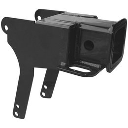 Black Quadboss Trailer Hitch 2 In For Can Am Outlander Renegade
