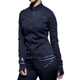 Black Knox Womens Cold Killers Core Sport Top Protection Shirt 2014
