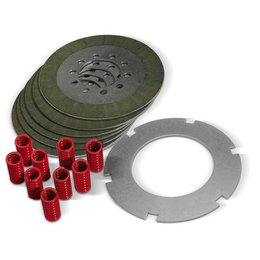 Kevlar Barnett Clutch Kit Extra Plate For Harley Big Twin 41-e84
