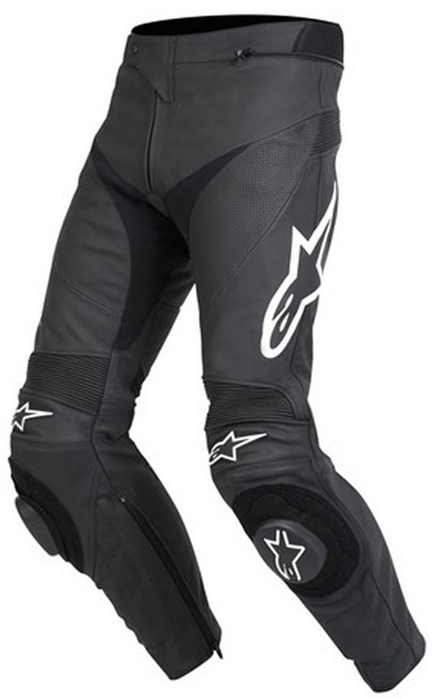 479 95 Alpinestars Track Leather Pants 78299