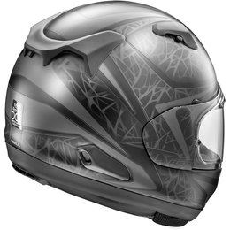 Arai Quantum-X Sting Full Face Helmet With Flip Up Shield Black
