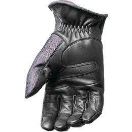 RSD Roland Sands Designs Mens Launch Gloves Blue