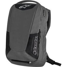 Alpinestars City Hunter Motorsports School Travel Track Gear Bag Backpack Black