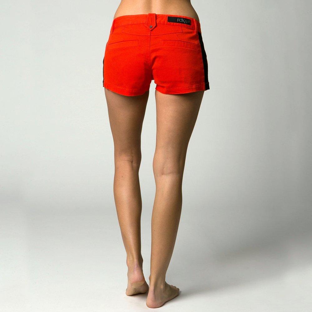 Free shipping and returns on Women's Orange Shorts at bloggeri.tk