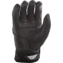 Fly Racing Mens Street Subvert Ink N Needle Gloves Black