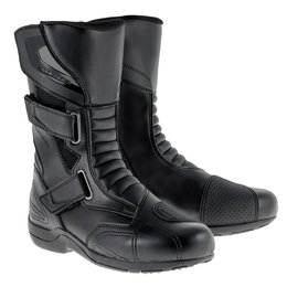 Black Alpinestars Mens Roam 2 Waterproof Boots 2015 Us 3.5 Eu 36