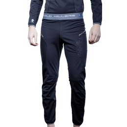 Black Knox Mens Cold Killers Core Sport Protection Pants 2014