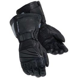 Black Tour Master Womens Winter Elite Ii Gloves