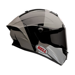 Bell Powersports Star Spectre Full Face Motorcycle Helmet Black