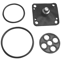 K&L Fuel Petcock Repair Kit For Honda CB CMX CX FT GL Nighthawk Sabre Shadow VT