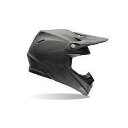 Bell Powersports Moto-9 Intake Helmet Black