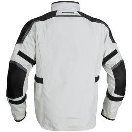 Silver Firstgear Jaunt T2 Textile Jacket