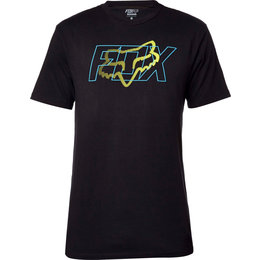 Fox Mens Efficiency T-Shirt Black