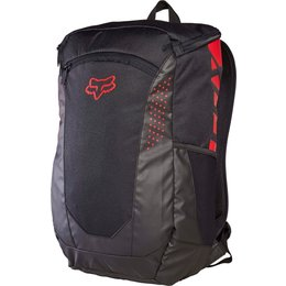 Fox Racing Mens Decompress Backpack Black