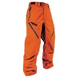 Orange Hmk Mens Hustler 2 Waterproof Snow Pants