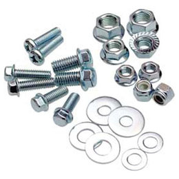 N/a Motion Pro Tool Pack Hardware Kit 22 Pieces Nuts Washers Screws