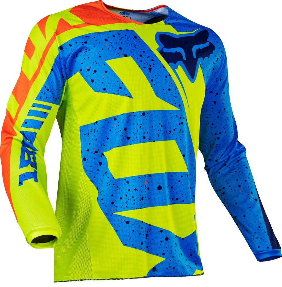 Mens Fox Racing Shirts
