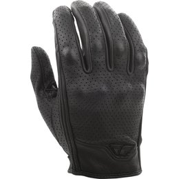 Fly Racing Mens Street Thrust Gloves Black