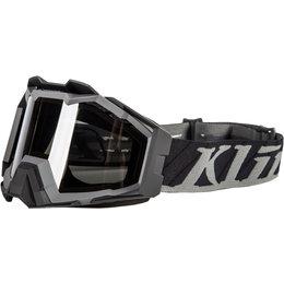 Klim Viper Pro Snowmobile Goggles Grey