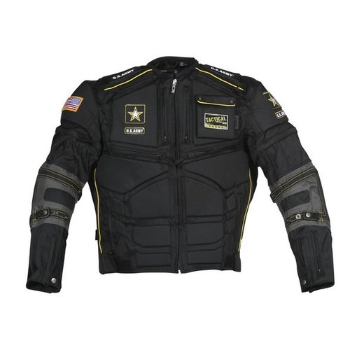 Image result for power trip motorcycle jacket us army