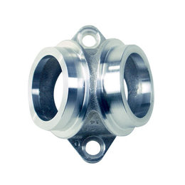 S&S Cycle Rubber Band Style Manifold For Harley-Davidson Big Twin Sportster
