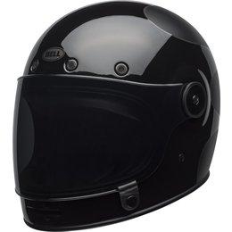 Bell Powersports Bullitt Boost Full Face Helmet Black