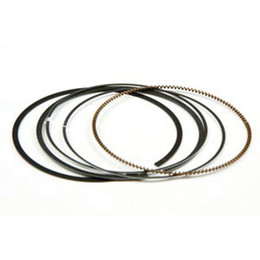 Vertex Piston Replacement Piston Ring Kit Std For Yam Grizzly Raptor Rhino 660