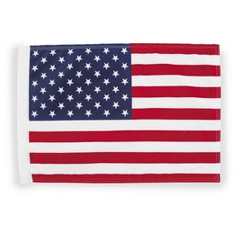American Pro Pad 10 X 15 Flag Highway Safe Universal