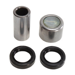 Bearing Connections Rear Shock Bearing/Seal Kit Lower For Honda CR80R/85R 96-07