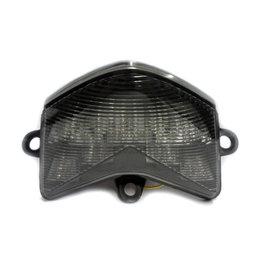 DMP Power GRID Taillight Smoke For Suzuki GSX-R600/750 11