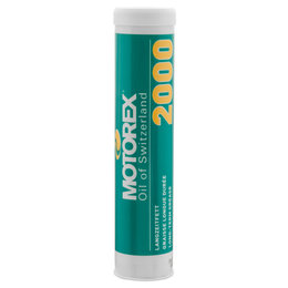 Motorex Long Term Grease 2000 400 Gram 102424 Unpainted