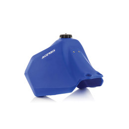 Acerbis 5.3 Gallon Fuel Tank For Suzuki DR650SE Blue 2250360003 Blue
