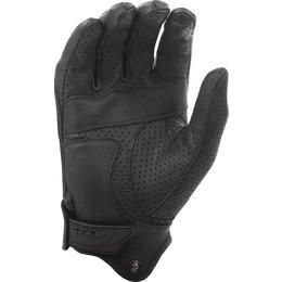Fly Racing Mens Street Thrust Gloves Black