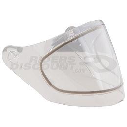Fly Racing Tourist Dual Lens Helmet Shield