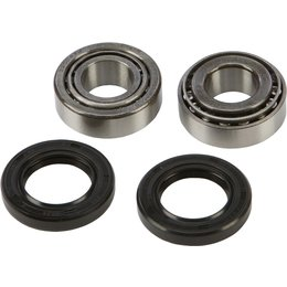 All Balls Swing Arm Bearing And Seal Kit For Kawasaki Concours 1000 ZG1000A Unpainted