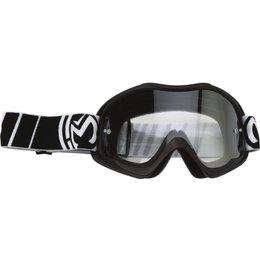 Moose Racing Qualifier Goggles Black