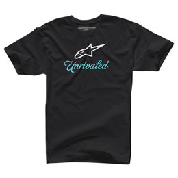 Alpinestars Mens Unrivaled T-Shirt Black