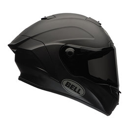 Bell Powersports Star Full Face Motorcycle Helmet Black