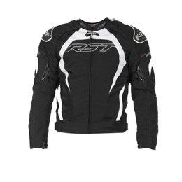 RST Mens Tractech EVO II Textile Jacket Black