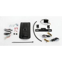 Black Targa Fender Eliminator Kit For Honda Cbr1000rr 10-11