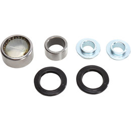 Bearing Connections Rear Shock Bearing/Seal Kit Lower For Honda CR CRF250/450R/X