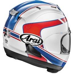 Arai Corsair-X Kevin Schwantz 93 Full Face Helmet White